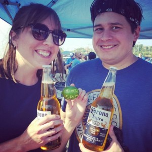 Couples who Corona together stay together.